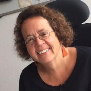 Dr. Sylvia Weißmann
